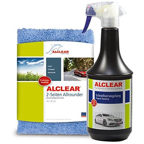ALCLEAR Auto Glasreiniger